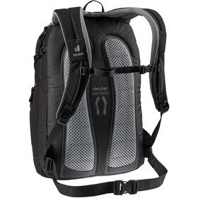 deuter StepOut 22 Backpack, czarny